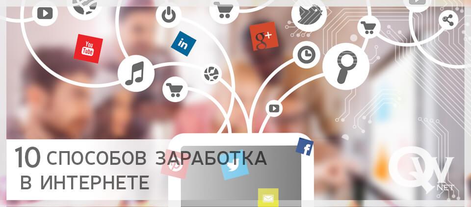 статьи как способ заработка в интернете
